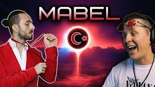 I LOST MY MIND making this video (SORRY)  MABEL MATIZ - ÖYLE KOLAYSA - REACTION
