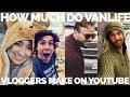 How Much Money Do Vanlife Youtubers Make on Youtube?