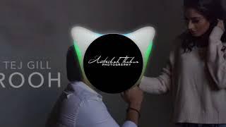 ROOH SONG REMIX || DJ MATS ||TEJ GILL || 2019 REMIX ||
