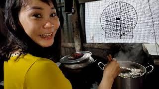 Cùng Bà Chị Vào Nhà Anh Ba Tự Ý Bắt Vịt Nấu Món Lẩu Thơm Ngon