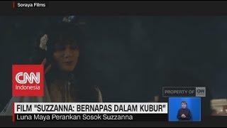 Download Video Serem! Luna Maya Kini Jadi Suzzanna MP3 3GP MP4