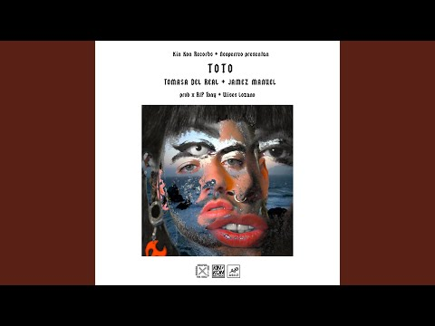 Toto (feat. Jamez Manuel)