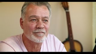Eddie Van Halen Interview Oct. 2016 - Mr. Holland's Opus Foundation
