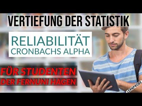 Vertiefung Statistik -