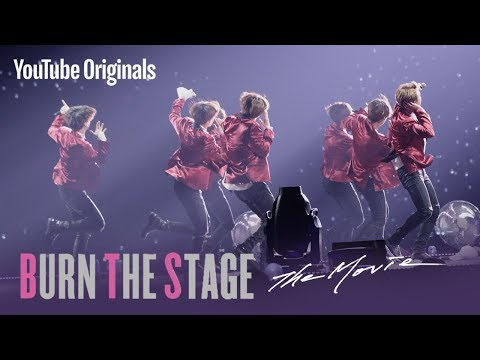 Burn the Stage: the Movie - YouTube
