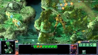 Starcraft 2: Wings of Liberty - Safe Haven