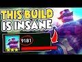 THIS BRAUM BUILD IS INSANE! OP TFT BUILDS! - Teamfight Tactics