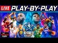 NBA All-Star Game  | Live Play-By-Play & Reactions
