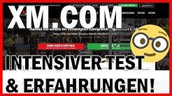 XM der TESTSIEGER Nr.1 🥇? ▷ Echte Erfahrungen & Test des Forex & CFD Brokers (XM.com)