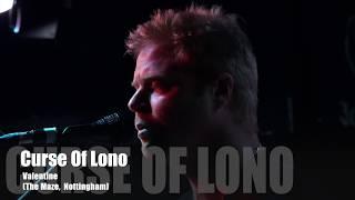 Curse Of Lono - Valentine