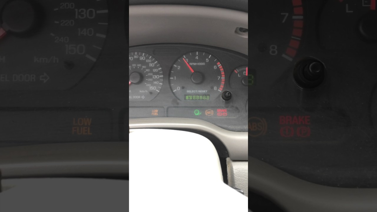 2003 mustang GT Idle problem