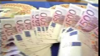 090729 Arrestati 4 italiani autori di assalti ai bancomat con il gas thumbnail