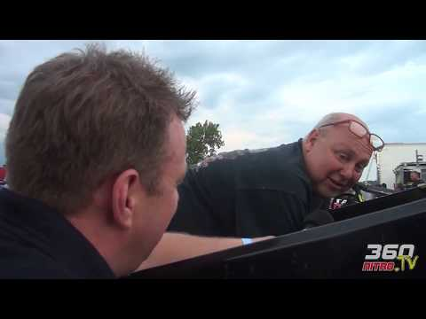 Reportage RPM Speedway Rush Late models