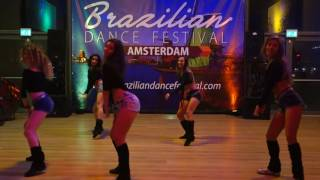 00223 BDC2017 Student Shows 6 ~ video by Zouk Soul
