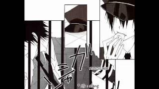KHR 1827 Hibari X Tsuna Doujinshi ~Finale Part I~