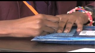 Govt. promises to clamp down on cheating as KCSE 2016 set to begin