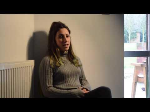 Léa Sawicki Interview