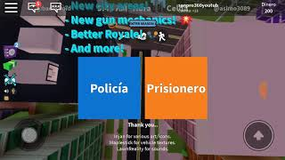 Playing roblox ppr first time