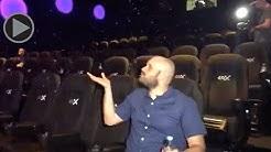 bt-Spezial: 4DX-Kino im Cineplex Bayreuth