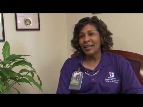 Clinic Minute: Bluitt-Flowers Health Center