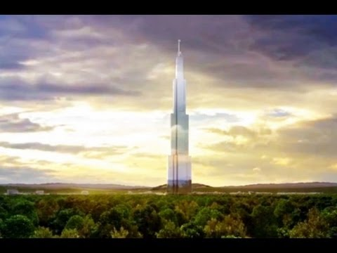 China to open its Sky City in 2014