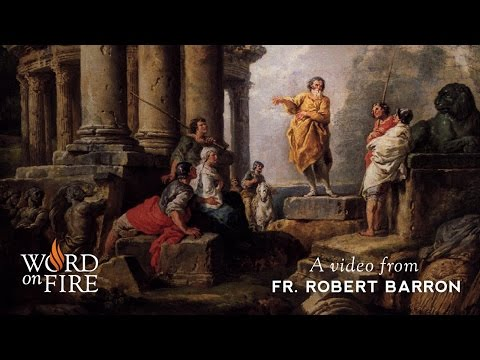 Bishop Barron on Christianity and Ethics