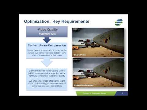 How to Manage Video Congestion Holistically in a Mobile Network