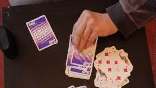 Mau Mau - Kartenspiel - Spielregeln