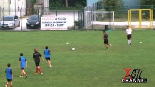 Milan Junior Camp Forte dei Marmi 2011 - Partitella(, 2014-05-21T10:14:07.000Z)