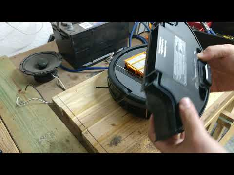 How to Clean Shark Ion Robot vacuum Filter or Replace