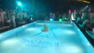 Nikki Beach Mallorca Opening