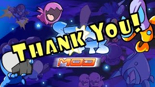 Thank you!  From the StarCrafts Mod team