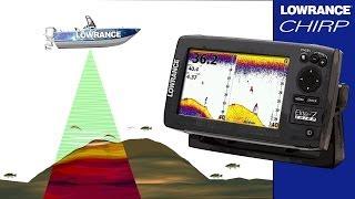 Lowrance CHIRP Sonar Basics