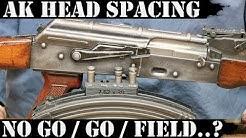 AK Headspacing: No Go/Go/Field.?