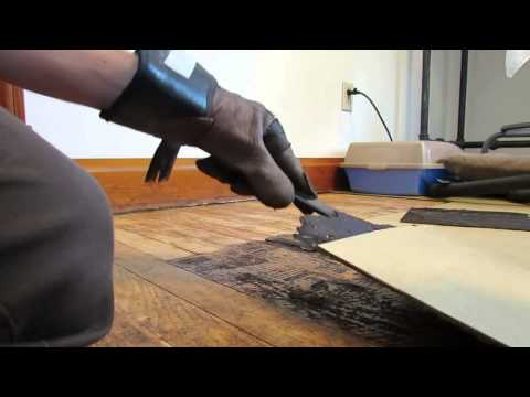 how-to-remove-old-linoleum-tile