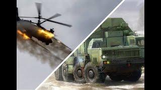Азербайджан уничтожил ЗРК С-300 ВС Армении в Нагорном Карабахе: утренний бой, горят танки