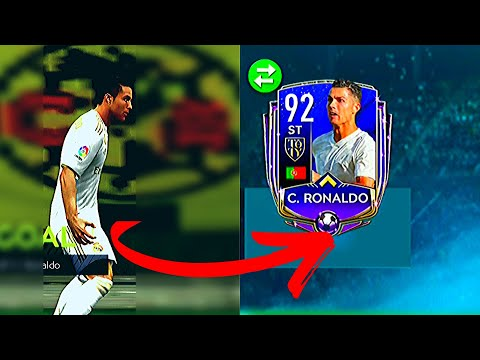 OMG!! I GOT TOTY CRISTIANO RONALDO AMAZING GAMEPLAY & REVIEW FIFA MOBILE 20