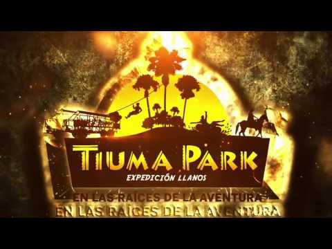 Tiuma Park en Villavicencio