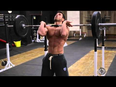 Why You Should Be Olympic Lifting For A Beach Body