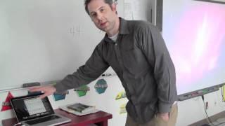 SMART Board - Niveau 1 - 1c - Scherm Spiegelen op je MacBook