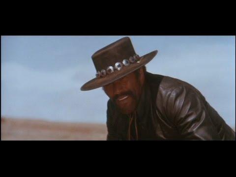 Blaxploitation Clip: Joshua (1976, starring Fred Williamson)