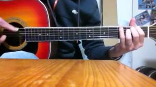 Романс (Н.Носков) - гитара