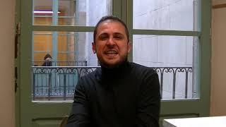 Entrevista Zuhair projecte