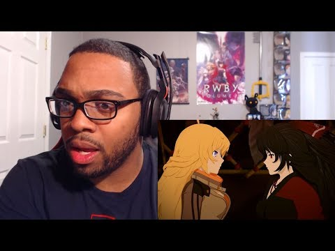 RWBY Volume 5 Chapter 6 Reaction - Truth Beyond Truth