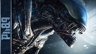 Alien: Isolation - Last Survivor DLC - PC Gameplay - Max Settings