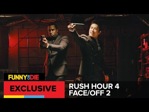Rush Hour 4: FaceOff 2 with Sean Combs and ByungHun Lee