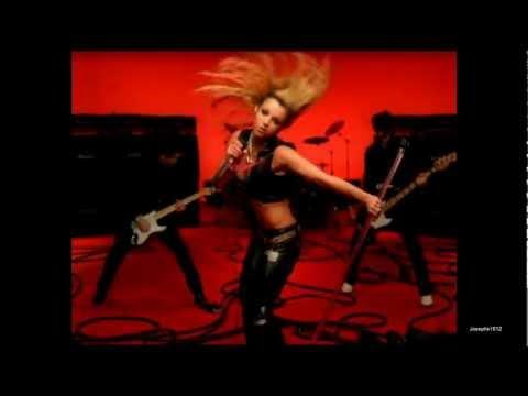 Britney Spears - Gasoline