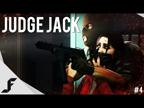 JUDGE JACK #4 - Counter-Strike Global Offensive