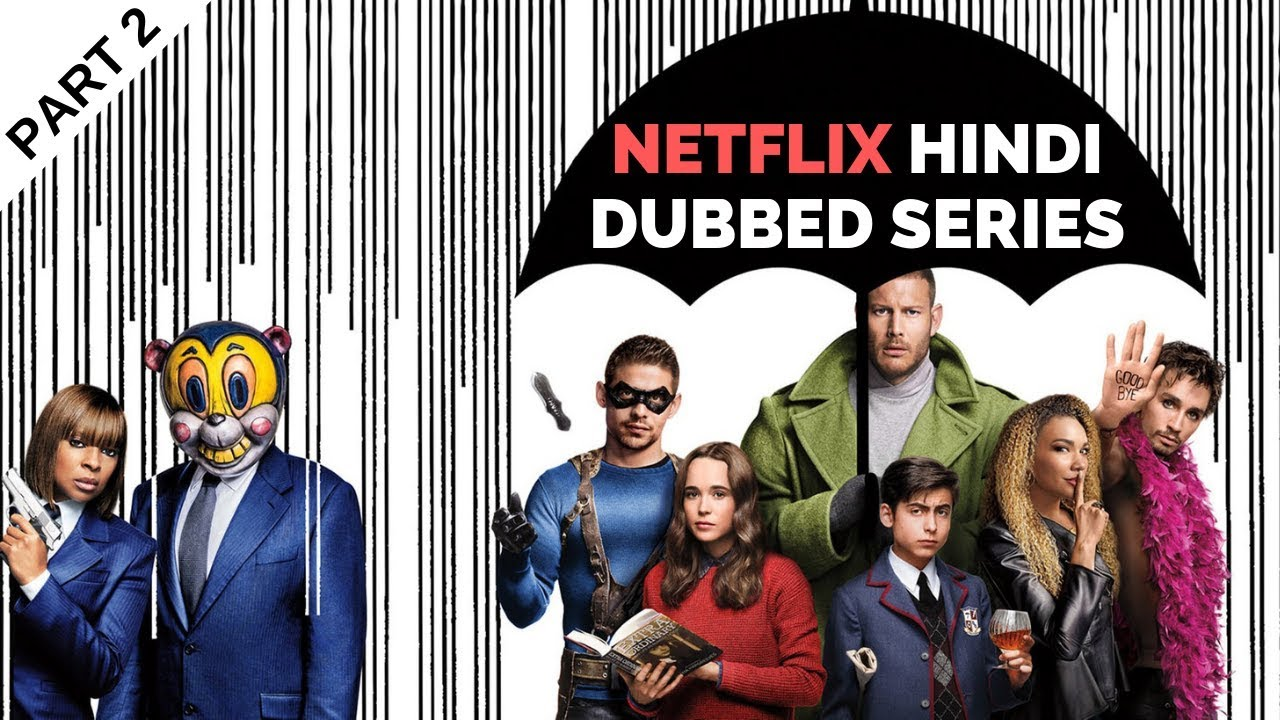 hindi web series on netflix download