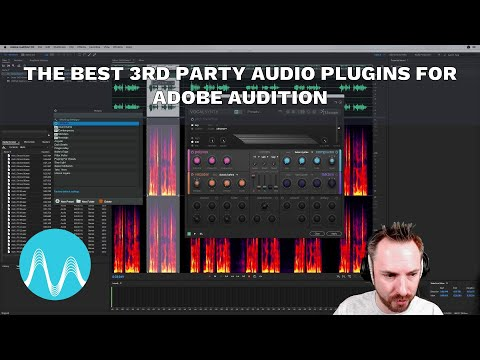 The Best 3rd Party Audio Plugins for Adobe Audition